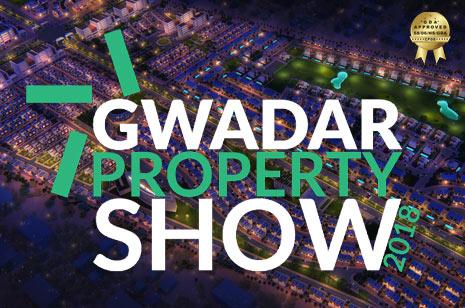 Gwadar Property Show