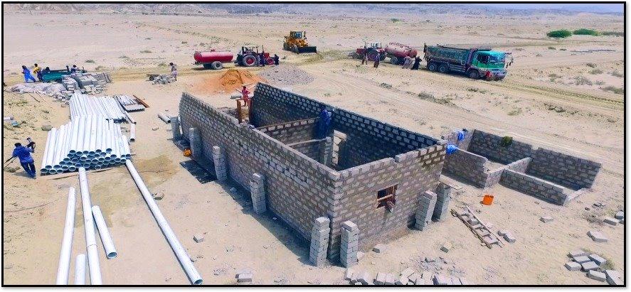 BREAKING NEWS: Saudi Arabia to invest $10 Billion in Gwadar