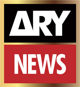 Ary News TV Station Logo