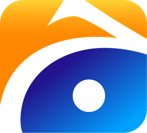 Geo News TV Station Logo