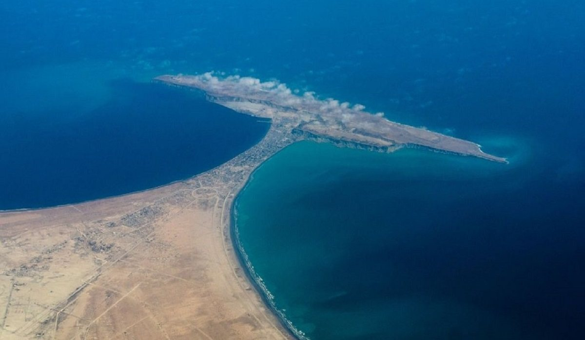 11 Exceptional Reasons You Should Consider Investing in Gwadar
