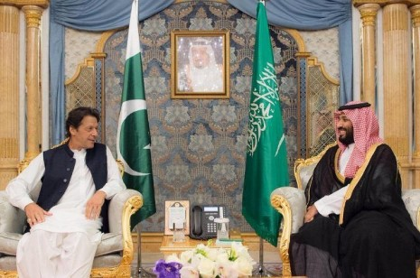 imran khan investment saudi arabia gwadar cpec